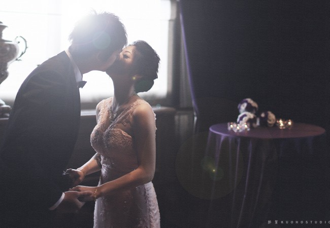 [台北婚攝]柏宇&宜霖 婚禮記錄@君品酒店