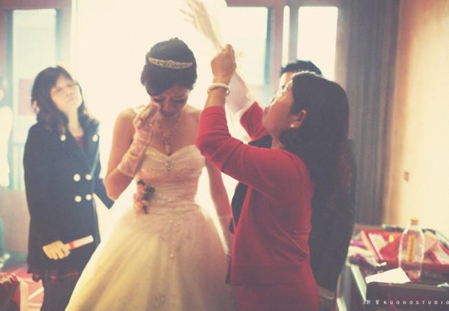 [台南婚攝]文豪&雅維 婚禮記錄@西賢里