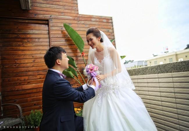 [台中婚攝]冠霖&之芳 婚禮紀實@全國大飯店