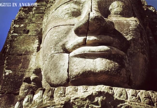 柬埔寨-吳哥窟(Angkor)