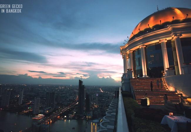泰國-曼谷(Bangkok)