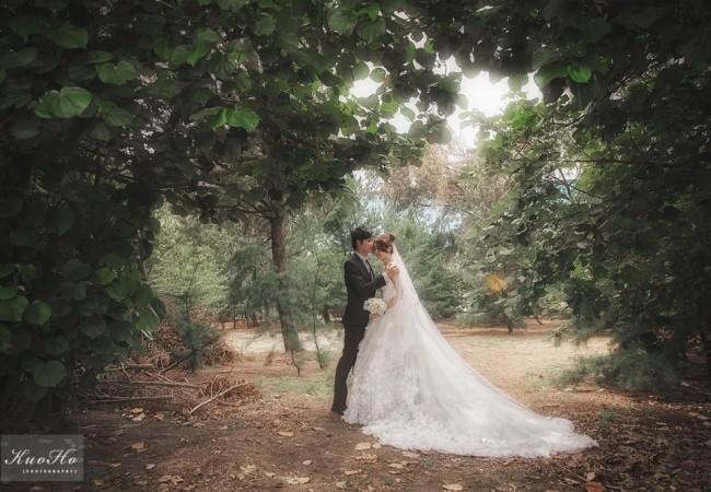 [自助婚紗]IAU&Janel Prewedding@台中