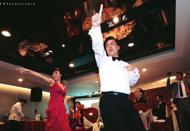[台北婚攝]Frank&Heather 婚禮紀錄@晶華酒店