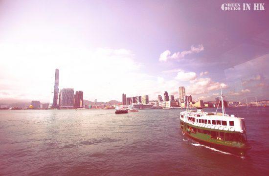 郭賀慢慢走,香港,HongKong,旅遊紀實,郭賀,郭賀影像,KUOHO