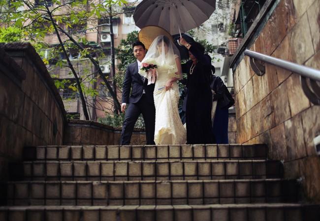 [台北婚攝]Mark&Phyllis 婚禮紀錄@囍宴軒