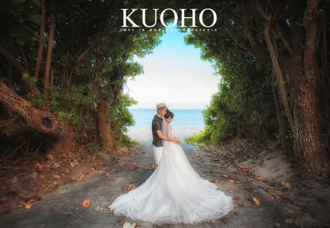 [沖繩婚紗]冠宇&林羣 Prewedding in Okinawa@日本沖繩海外自助婚紗