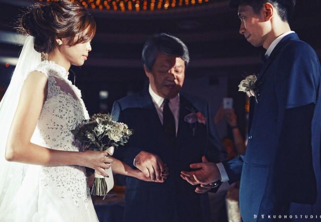 [台北婚攝]Saiwei&Raquel@福華飯店