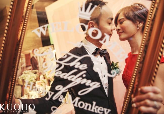 [台北婚攝]蘇老大&林羣POPPY@台北福容飯店