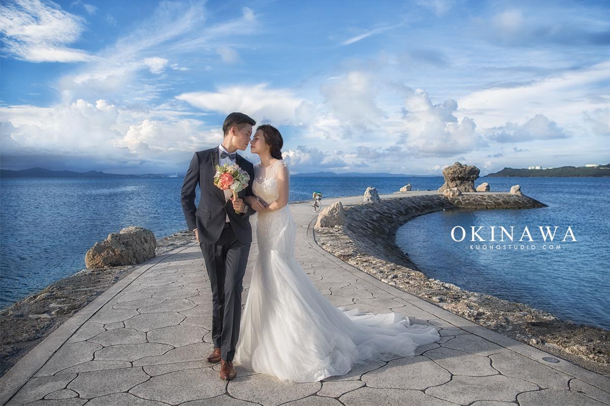 沖繩,沖繩婚紗,沖繩海外婚紗,沖繩拍婚紗,沖繩自助婚紗,okinawa,okinawa prewedding