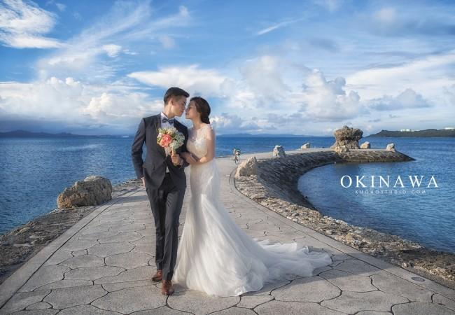 沖繩海外婚紗