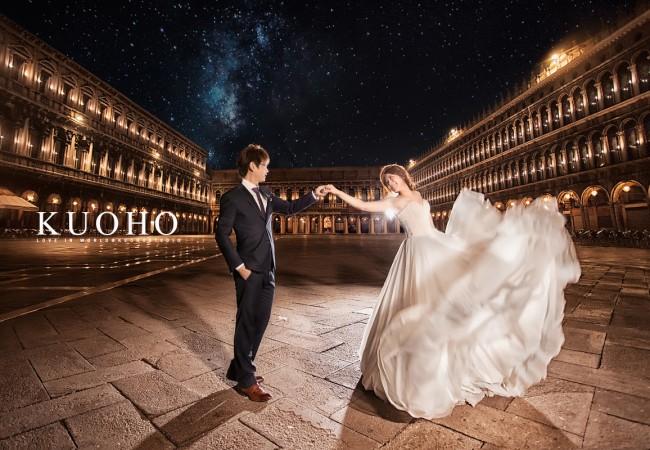 [威尼斯婚紗]White&Leeann Prewedding in Venis@義大利威尼斯海外婚紗