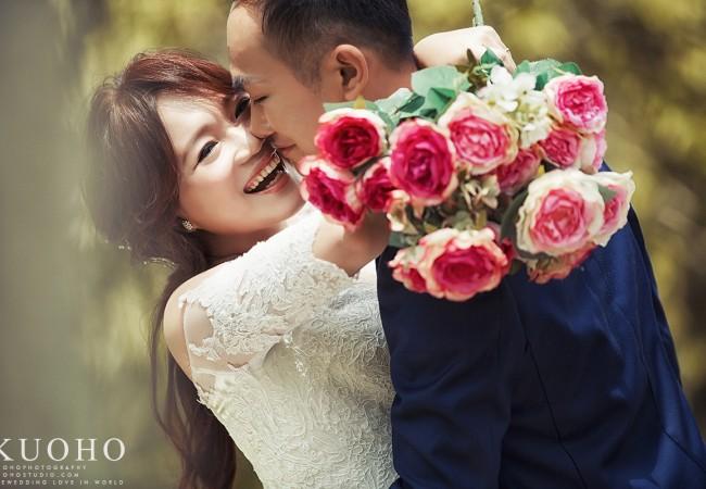 [台中婚紗]煜騰&靖煊@台中自助婚紗