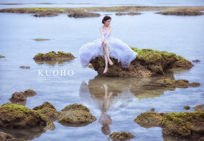 沖繩海外自助婚紗專區