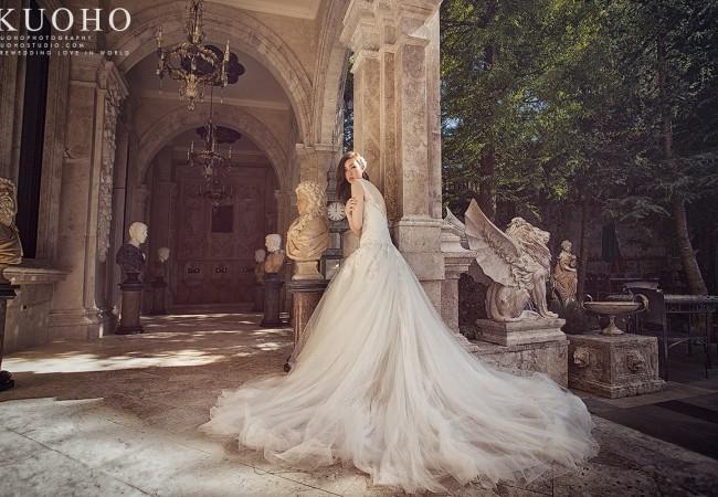 [台中婚紗]朗基&嘉敏@老英格蘭自助婚紗