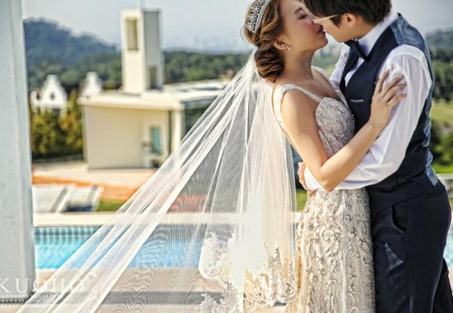 [心之芳庭婚攝] Joseph & 33 @台中心之芳庭婚禮