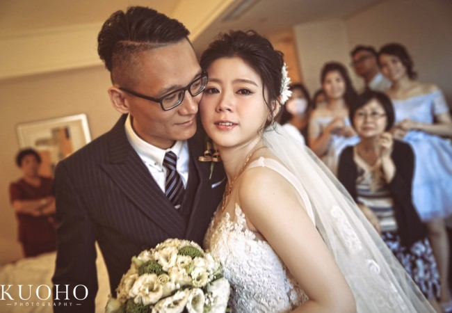 [台中婚攝]國瑋&盈頻@台中永豐棧 阿利海鮮
