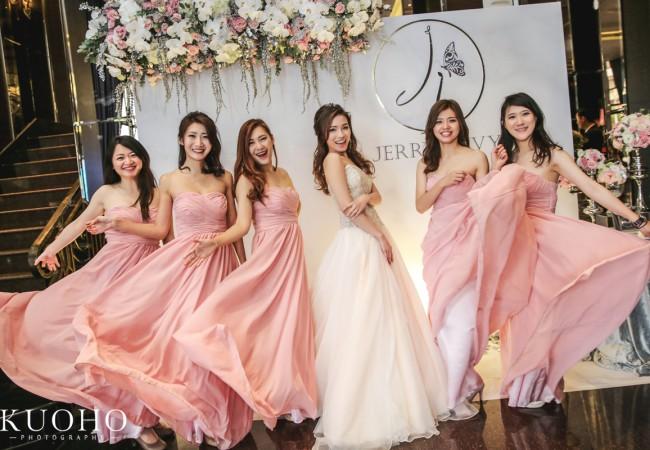 [台南婚攝] Jerry&Ivy @台南東東宴會式場