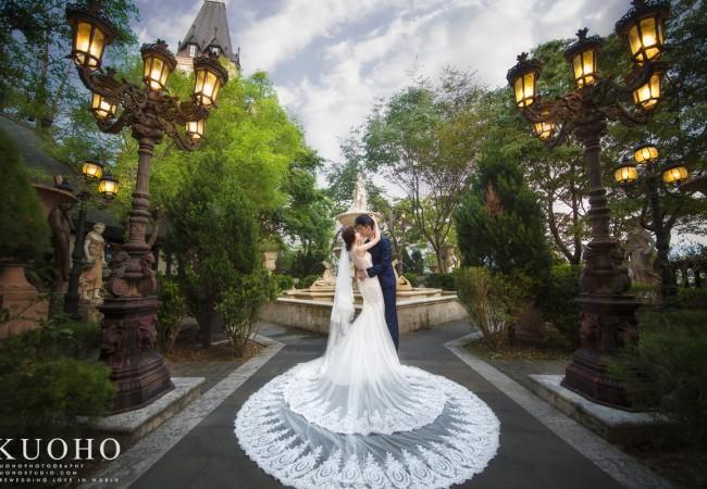 [老英格蘭婚紗]耀霖&娜麗@清境自助婚紗