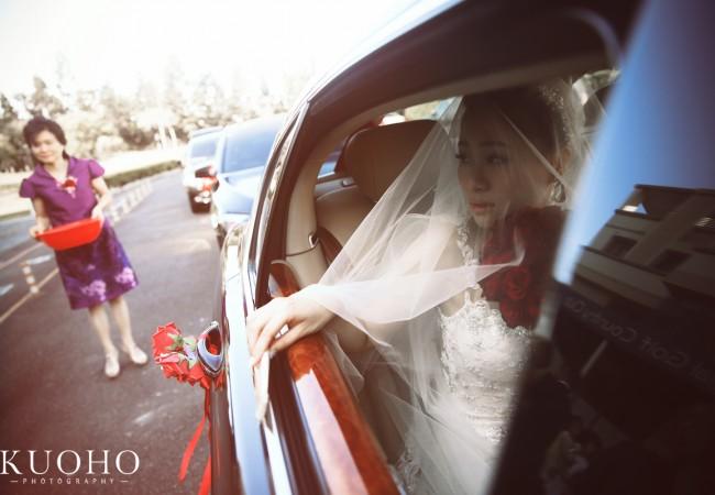 [台中婚攝]張弘&曉育 婚禮紀錄@台中林酒店