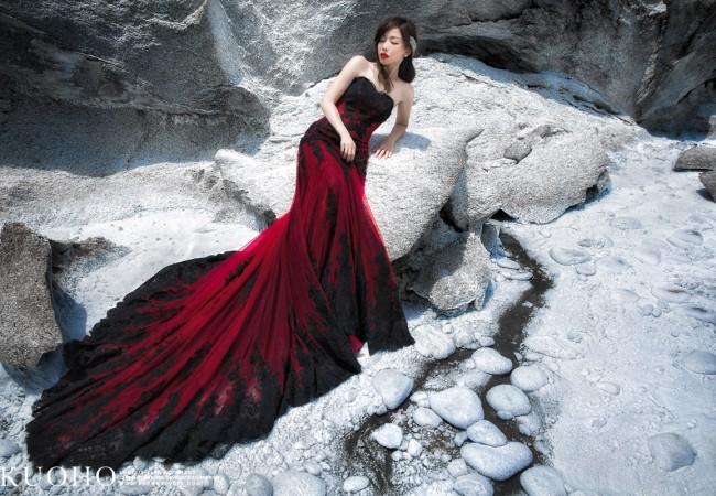 [台南婚紗]佑宜&加純@鹽山自助婚紗