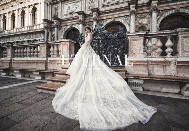 [威尼斯婚紗]威尼斯海外婚紗