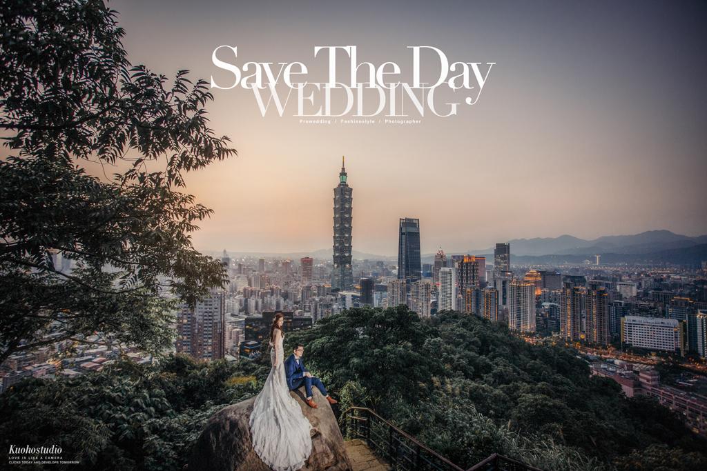 台北自助婚紗,台中自助婚紗,象山,婚紗,婚紗攝影,郭賀影像,海外婚紗,台北婚攝