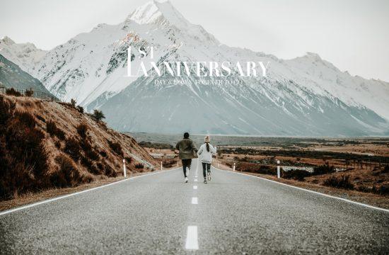 紐西蘭,紐西蘭婚紗,新西蘭,旅拍婚紗,自助婚紗