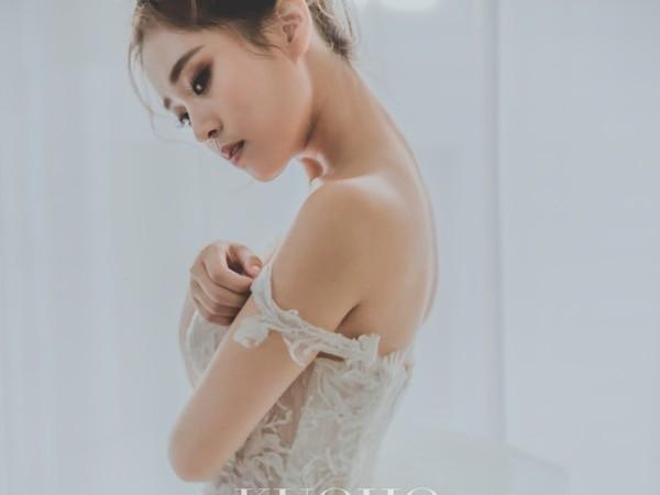 2019VVK wedding 婚紗禮服訂製形象