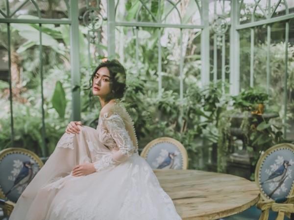 關於喜歡@台中自助婚紗