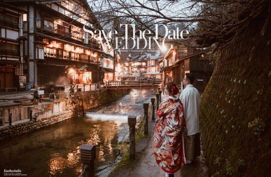 台中自助婚紗,台北自助婚紗,海外婚紗,台中婚攝,日本婚紗,郭賀影像,全球旅拍,日本拍婚紗,銀山溫泉,和服婚紗照