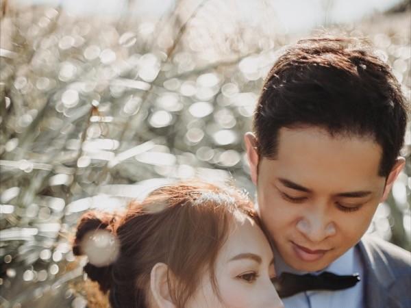 七年之約@台中自助婚紗