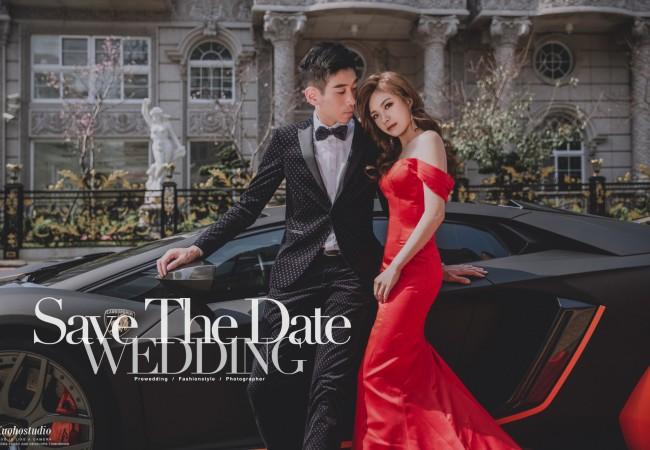 這一次 我們不要忘記@台中自助婚紗